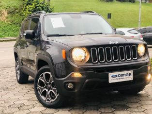 Jeep RENEGADE Longitude 2018/2018
