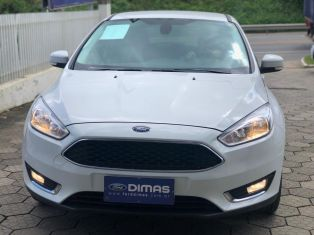 Ford Novo Focus Hatch SE 2017/2018