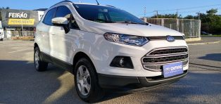 Ford Ecosport SE Direct AT 2016/2017