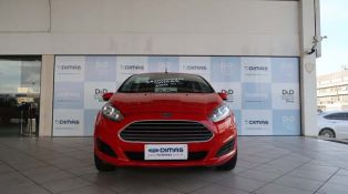 Ford New Fiesta Hatch SE 2016/2017
