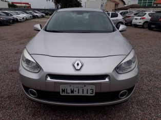 Renault Fluence privilege 2013/2014