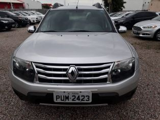Renault Duster 2.0 Dinamic 2014/2015