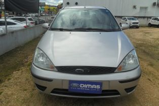 Ford Focus Hatch GL 2007/2007