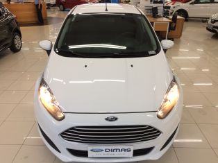 Ford New Fiesta Hatch SE 2017/2017