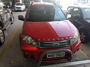 Ford Ecosport Freestyle XLT 2011/2012