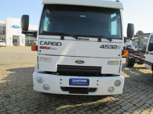 Ford Cargo 4532 VAW 2009/2009