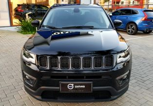Jeep Compass Night Eagle 4x2 2017/2018