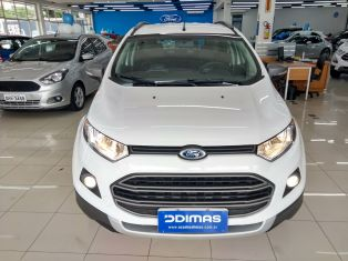 Ford Ecosport Freestyle 2015/2016