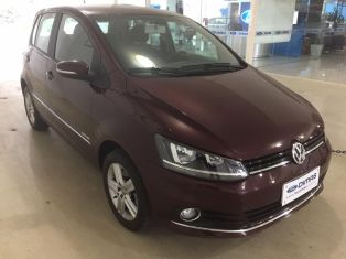 Volkswagen Fox I-Motion 2015/2015