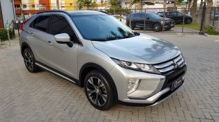 Mitsubishi Eclipse Cross HPE-S AWD 2018/2019