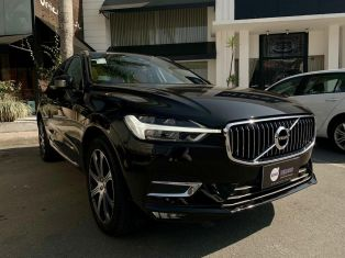 Volvo XC60 T5 Inscription 2017/2018