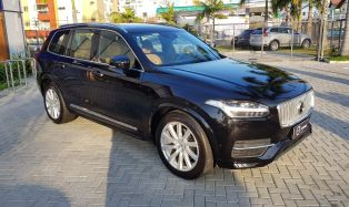 Volvo XC90 INSCRIPTION 2015/2016