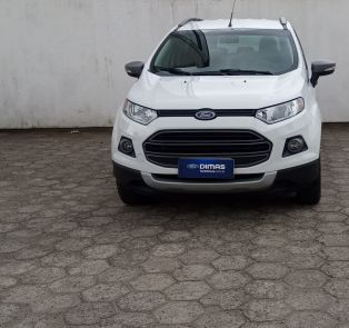 Ford Ecosport Freestyle 2016/2017
