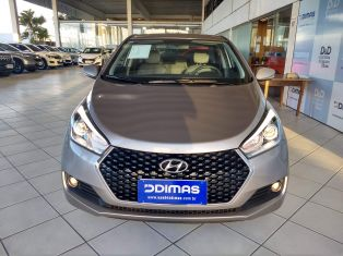Hyundai HB20 S Premium ( AT )  2018/2019