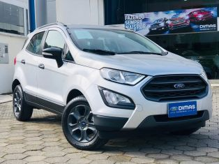 Ford Ecosport Freestyle Automática 2018/2019