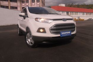 Ford Ecosport SE Direct AT 2016/2016