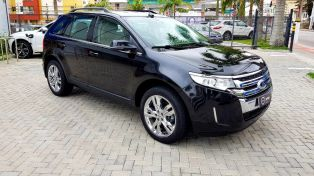 Ford EDGE LIMITED FWD SEM TETO 2011/2012