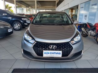Hyundai HB20 S Confort Plus 2018/2019
