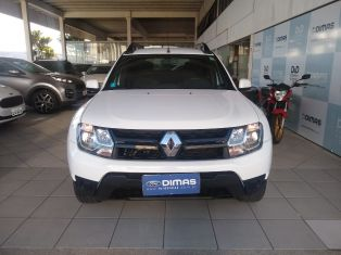 Renault Duster EXP 2016/2016