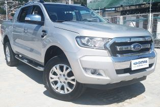 Ford Ranger LIMITED 4X4 CD AUT. 2016/2017