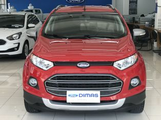 Ford Ecosport Freestyle 2017/2017