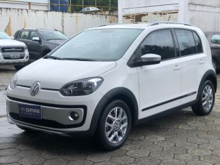 Volkswagen UP Cross 2014/2015