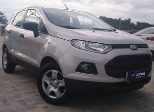 Ford Ecosport S 2013/2014