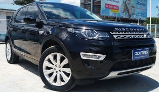 Land Rover Discovery SPORT  HSE Luxury 4x4 2015/2015