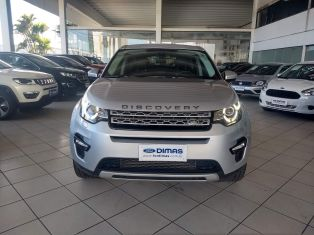 Land Rover Discovery SPORT  HSE 7 Lugares. 2015/2015