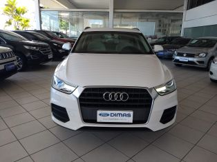 Audi Q3 TFSI ATTRACTION 2016/2016