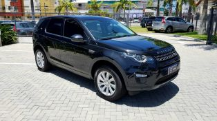 Land Rover Discovery SPORT  HSE 2017/2017