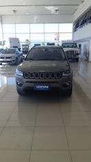 Jeep Compass LONGITUDE 2018/2018