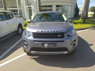 Land Rover Discovery SPORT  HSE 2017/2018
